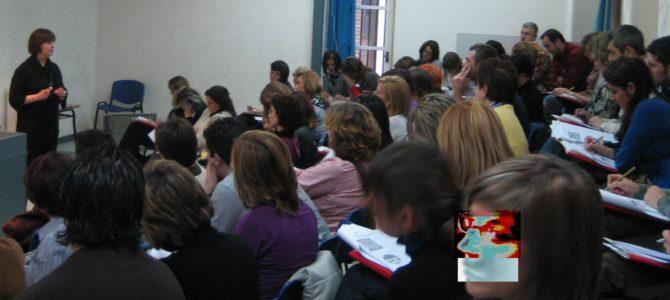 Conclusiones de la Jornada de Actualización en Intervención en Déficit de Atención con y sin Hiperactividad