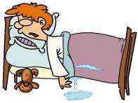 Los trastornos del control de esfínteres